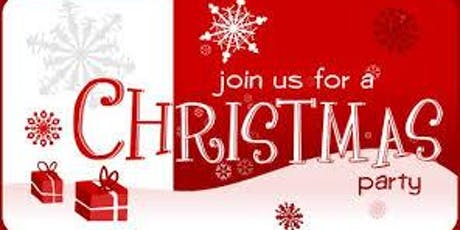 Aiken Republican Christmas Dinner Party - December 10 tickets