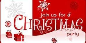 Aiken Republican Christmas Dinner Party - December 10
