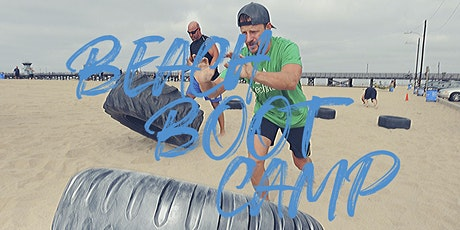 Beach Boot Camp tickets