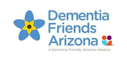 Dementia Friends Champions Training (Sun City)