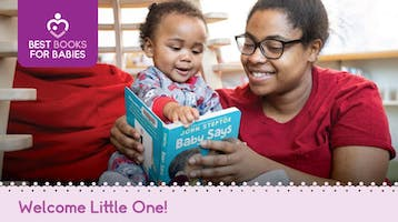 Best Books for Babies Baby Book Shower