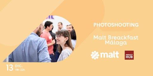 Malt:Breakfast en Málaga