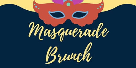 Masquerade Brunch tickets