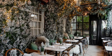 Dalloway Takeover Dinner: Gstaad Chef, Marcel Reist tickets