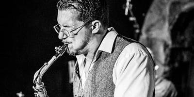 Concert et Jam Lazz - Benjamin Petit - Caveau des Oubliettes