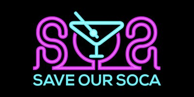 Save Our Soca