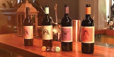Degustación Vinos Italianos - POGGIO ANIMA