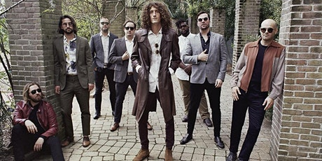 The Revivalists tickets