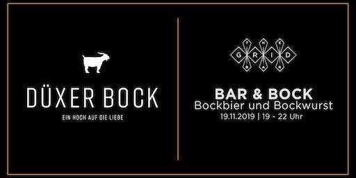 BAR & BOCK