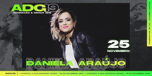 Daniela Araújo - Adoração e Graça 2019