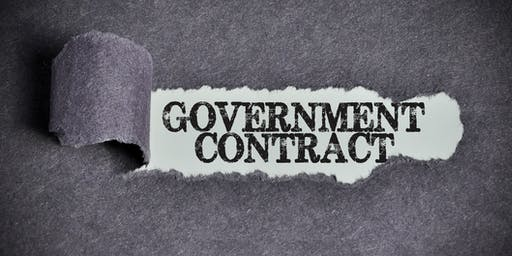 How to Create Generational Wealth Through Government Contracting