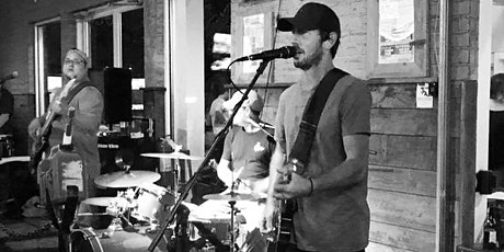 Live Music at 5506' with Backfire tickets