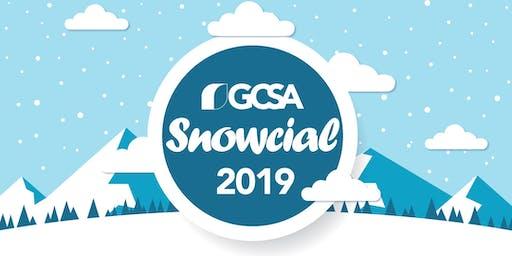 GCSA Snowcial 2019