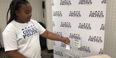 Camp Congress for Girls Little Rock 2020