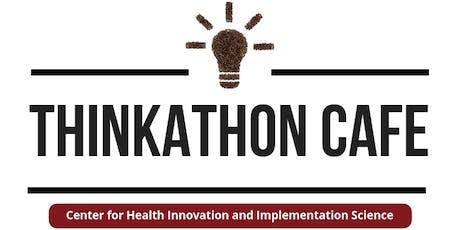 Thinkathon Cafe tickets