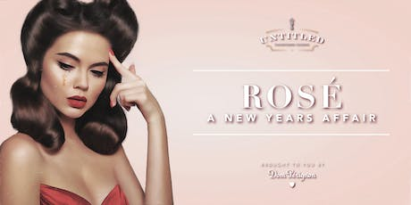 ROSÉ - A New Years Affair tickets