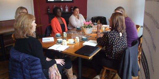WILTSHIRE Single Mums Business Network Meeting