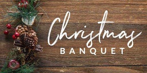 The Kingdom Life Family Christmas Banquet