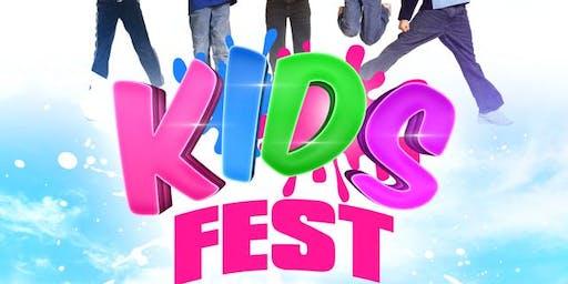 Kids Fest   ( Sault Ste. Marie)