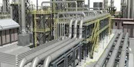 Piping System Construction & Inspection Masterclass biglietti