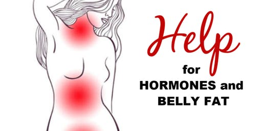Stress, Hormones and Health:  The True Cause of Belly Fat
