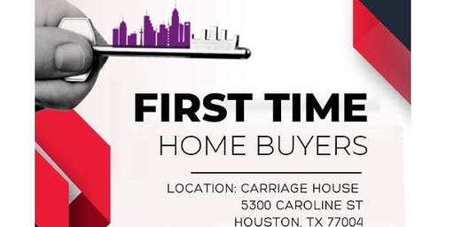 Free First Time Home Buying and Down Payment Assistance Workshop