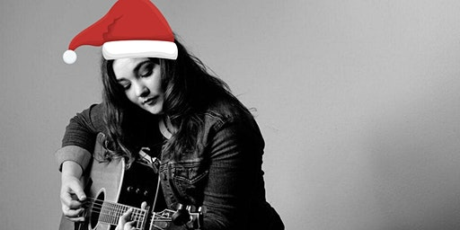 Hannah Jane Kile and The Christmas Cookies (2 Shows!)