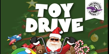 2019 Toy Drive tickets