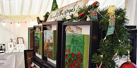 Pop-up festive showcase tickets