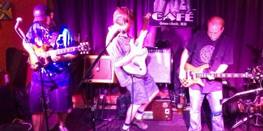 Debonis Allen Band