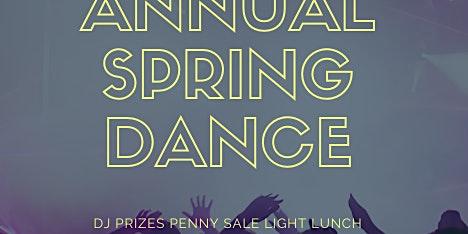 K5PBA 44th Annual Spring Dance