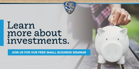 Learn more about investments tickets