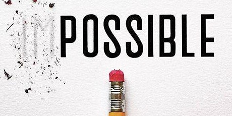 The Art of Possibility tickets