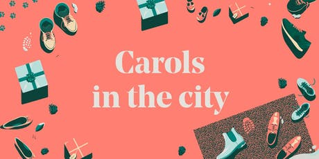 Carols in the City - St Nicholas Bristol tickets