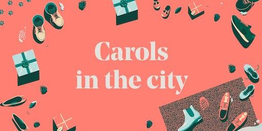 Carols in the City - St Nicholas Bristol