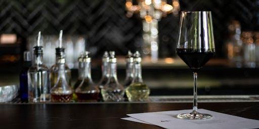 Jackson Family Wineries x Conversation, a Downtown Seattle Restaurant