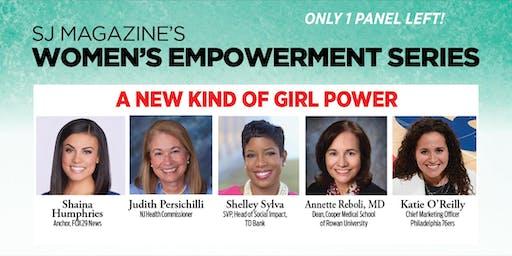 2019 Women's Empowerment Series