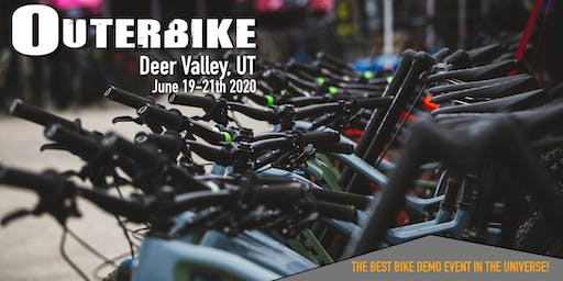 OUTERBIKE - DEER VALLEY - 2020