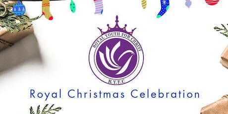 Royal Youth For Christ Christmas Celebration tickets