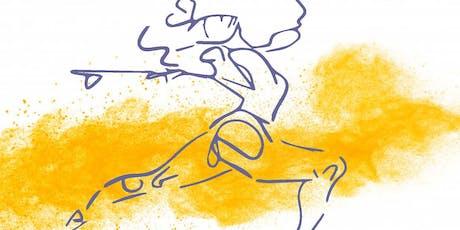 CoSA Dance & Visual Arts Conservatories Collaboration - Collision tickets