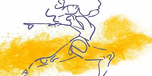 CoSA Dance & Visual Arts Conservatories Collaboration - Collision