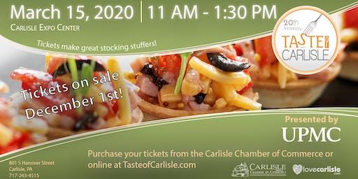 Taste of Carlisle