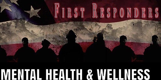 Real Stories on Mental Health For First Responders