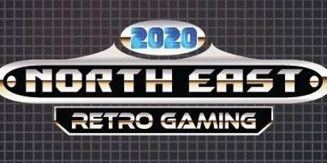 NERG 2020 - North East Retro Gaming July 4th & 5th 2020 tickets