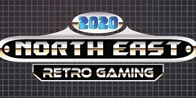 NERG 2020 - North East Retro Gaming July 4th & 5th 2020