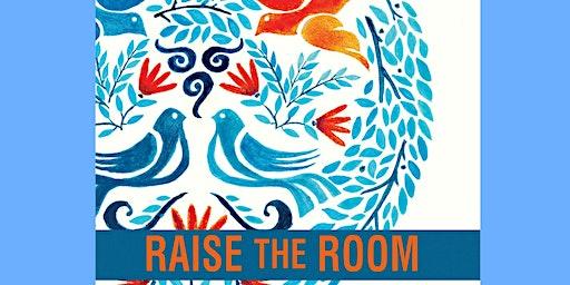 Raise the Room with Eva Jo Meyers