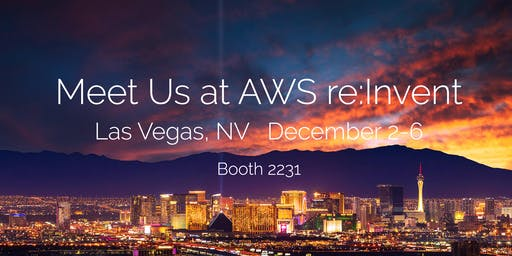 CloudBolt Happy Hour at AWS re:Invent