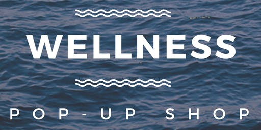 reFRESH Pop-Up Wellness Market
