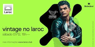 07/12 | Vintage no Laroc