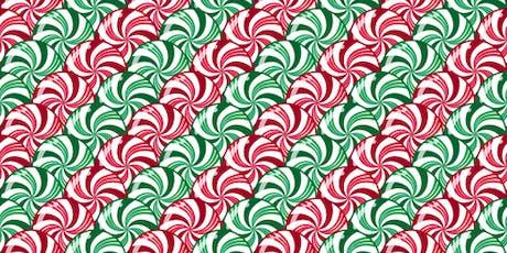 Holiday Mint Swirl Soap Making Class tickets
